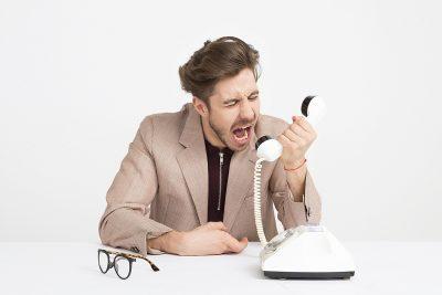 Beschwerdemanagement am Telefon