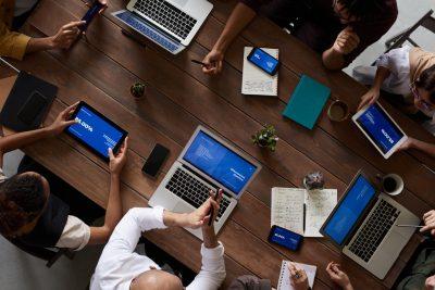 Business VoIP für kleine und mittelständische Unternehmen eine Übersicht