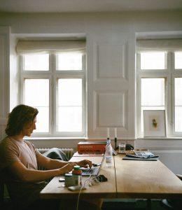 Home Office – dank Cloud-Telefonanlage gut erreichbar
