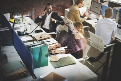 Das Wallboard von VoIPstudio – das Kontaktcenter für kleine und mittelständische Unternehmen