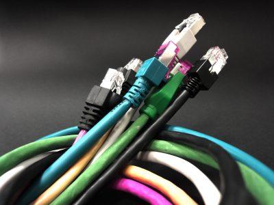 Internet, LAN und Bandbreite – Umstellung der Telefonanlage praktisch