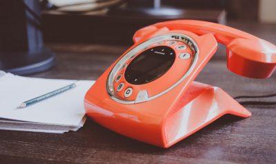 Ist die Telefonakquise tot? ein Interview mit Claudia Dietl