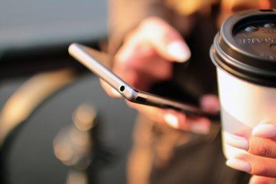 Business-Helfer der Cloud Telefonlage für Immobilienmakler