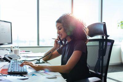 Unternehmenskommunikation im KMU verbessern – Stichwort Telefon
