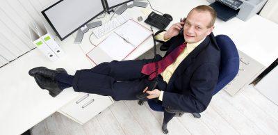 Die Auswahl eines VoIP Telefonsystem für kleine Unternehmen