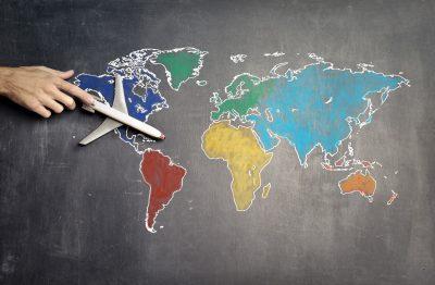 Die VoIP-Telefonanlage für Unternehmen mit Auslandsmitarbeitern