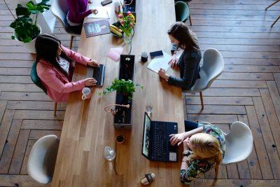 Kollaboration – der Schlüssel zum Wachstum Ihres Kleinunternehmens