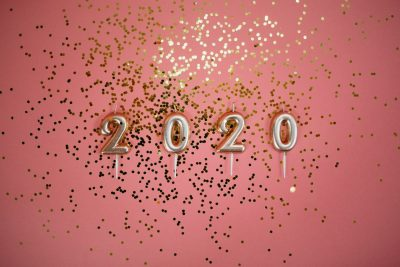 einen guten Start in 2020 und gute Gespräche