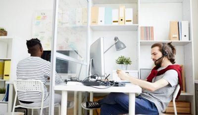 KMU-Kommunikationsprobleme identifizieren und lösen